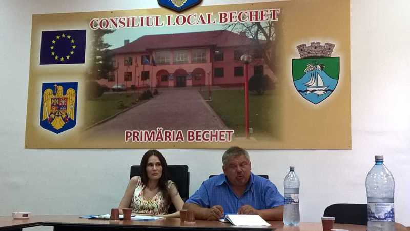 Conferință Bechet