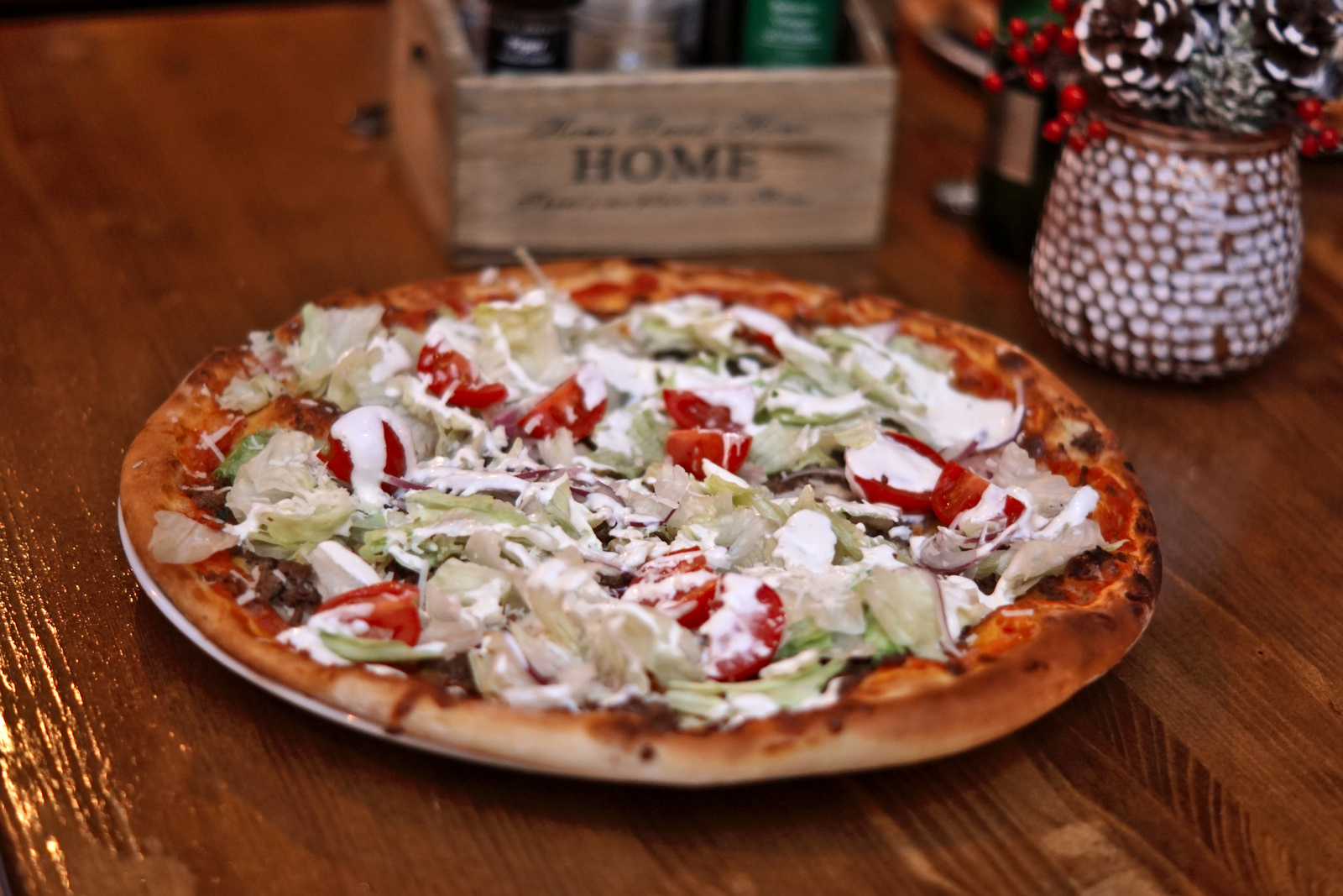 Il Forno Pub&Grill - Pizza Happy Italy