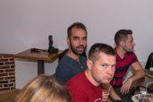 Adrian Sora @ Craiova BlogMeet #80