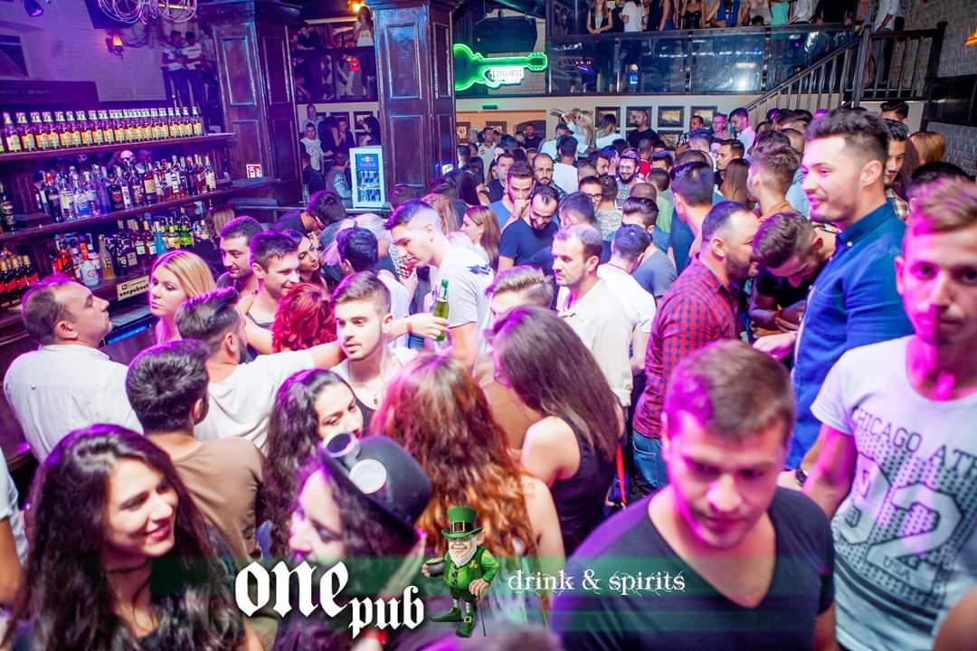 One Pub Craiova