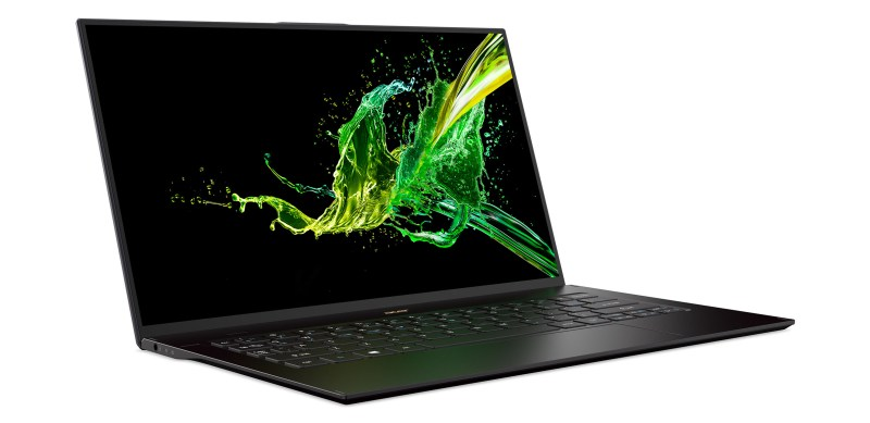 Laptop Acer Swift 7 (SF714-52T)