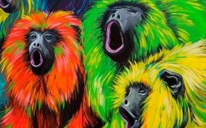 urban-monkeys