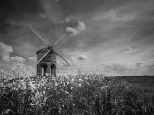 Chesterton Windmill Warwickshire Landscape Photography