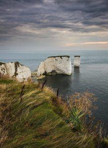 Old Harry Rocks Dorset Landscape Photography