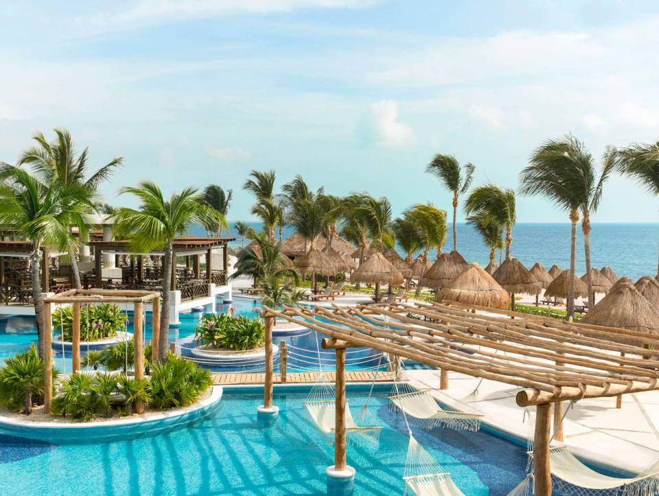 best-all-inclusive-resorts-in-cancun
