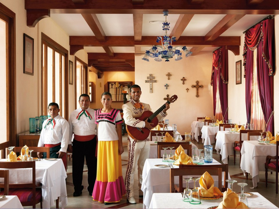 best-mexican-restaurants-in-cancun