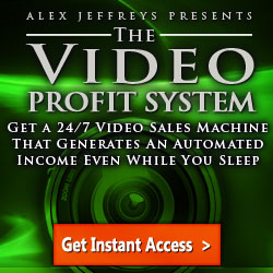 Video Profit System
