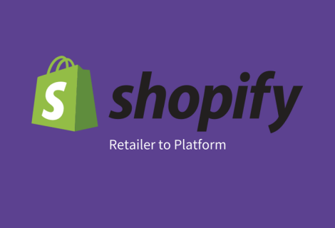 My History With Shopify