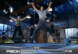 P90X Phase 1 Complete (with Review) – Damien Benoit-Ledoux Books