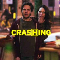 'CRASHING' finale review: We laughed, we gasped, we gave a fork - but how did it all end?