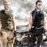 TIGER RAID: Tribeca World Premiere TICKETS on sale now!