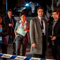 Channel 5 Announce the return of SUSPECTS - new cast and shocking storyline for series 5!