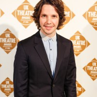 PHOTOS! Damien Molony Presenter at 2016 UK Theatre Awards