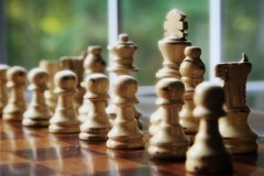 knowing the playing field chess