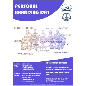 personal branding day workshop love q dreamjob