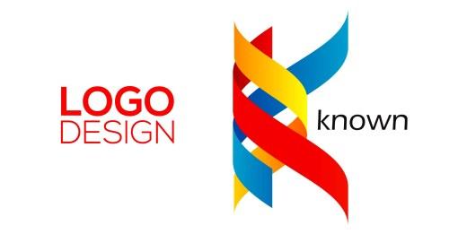 logo design sxm caribbean business professional