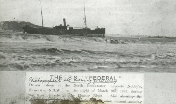 SS Federal Discovery