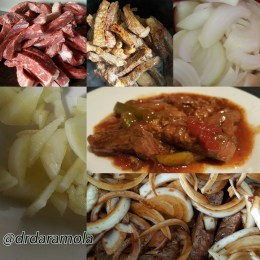 Slow Cooker Chronicles – Pepper Steak