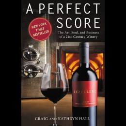 Book Review – A Perfect Score