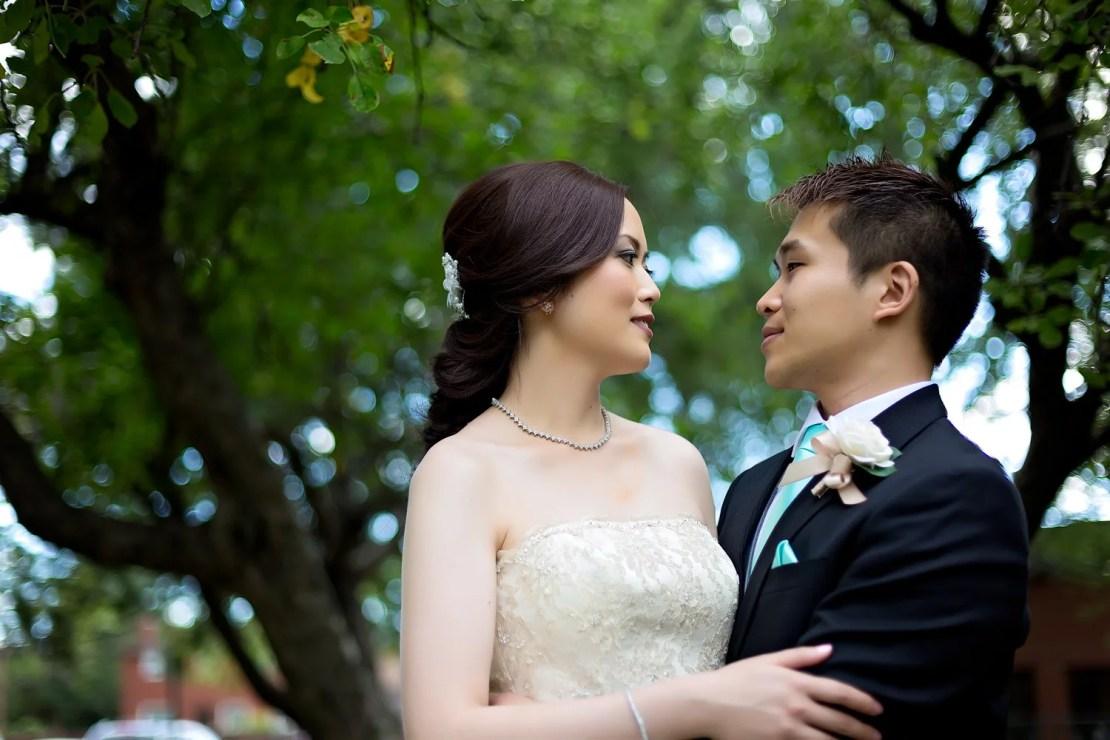 048 - - - Elaine & Boon-Hau- Columbus Centre Toronto Wedding