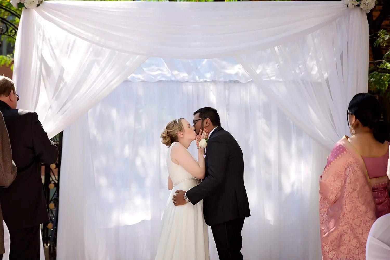 Sarah & Abrar: Downtown Chelsea Hotel Toronto Wedding Photographer