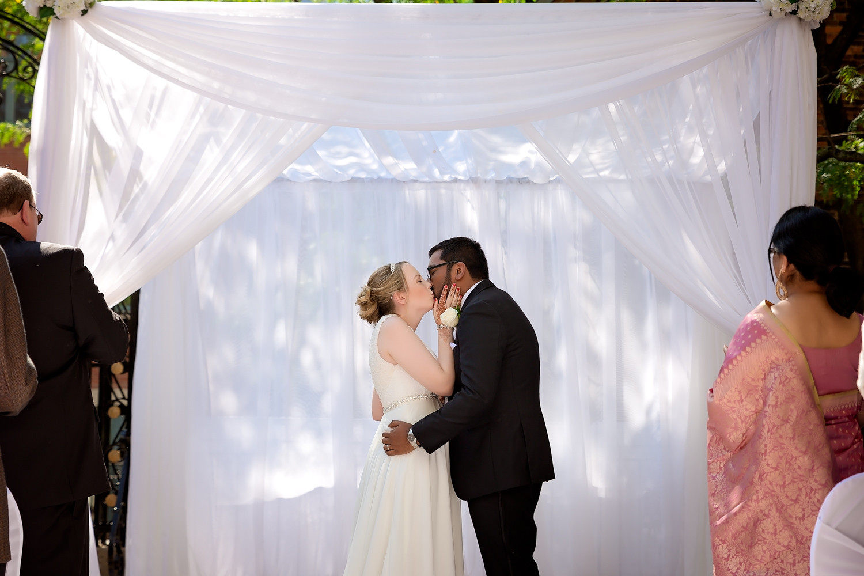 Sarah Abrar Downtown Chelsea Hotel Wedding Toronto wedding photographers