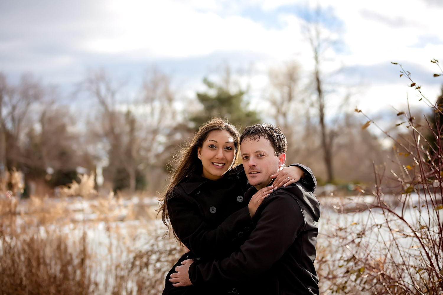 Lisa-Jared-Richmond-Hill-Mill-Pond-Park-Engagement-Damion-Rae-Toronto-Wedding-Photographer-0015