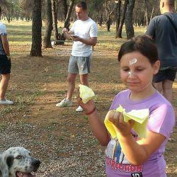 Ivona je za proslavu rođendana izabrala Ćemovsko polje