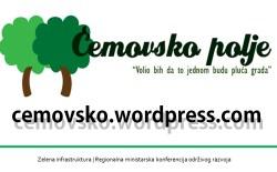 O projektu uređenja Ćemovskog na Sajmu inovacija u Budvi