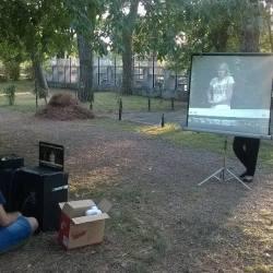 """Projekcijom filma """"Godovi"""" počinje mjesec posvećen parkovima"""