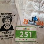 PG maraton: Dan kad sam trčala za svoju dušu i djecu sa autizmom