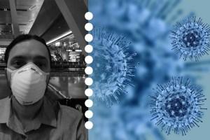 Aktivista i u doba epidemije