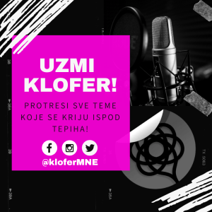Klofer podcast