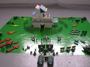 Plan d'invasion 2005