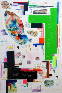 """Potlatch"" 2017"