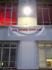 No more dream 2017