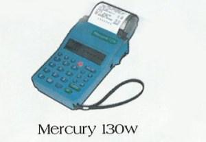 5-Mercury-130W