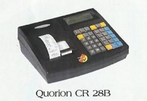 Quorion-CR28B-ETR