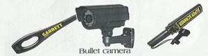 Damitech solutions CCTV and security devices