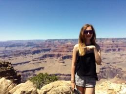 Grand Canyon/ 2014