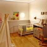 Kid S Bedroom Lights For Fun Games And Sweet Dreams Ledvance