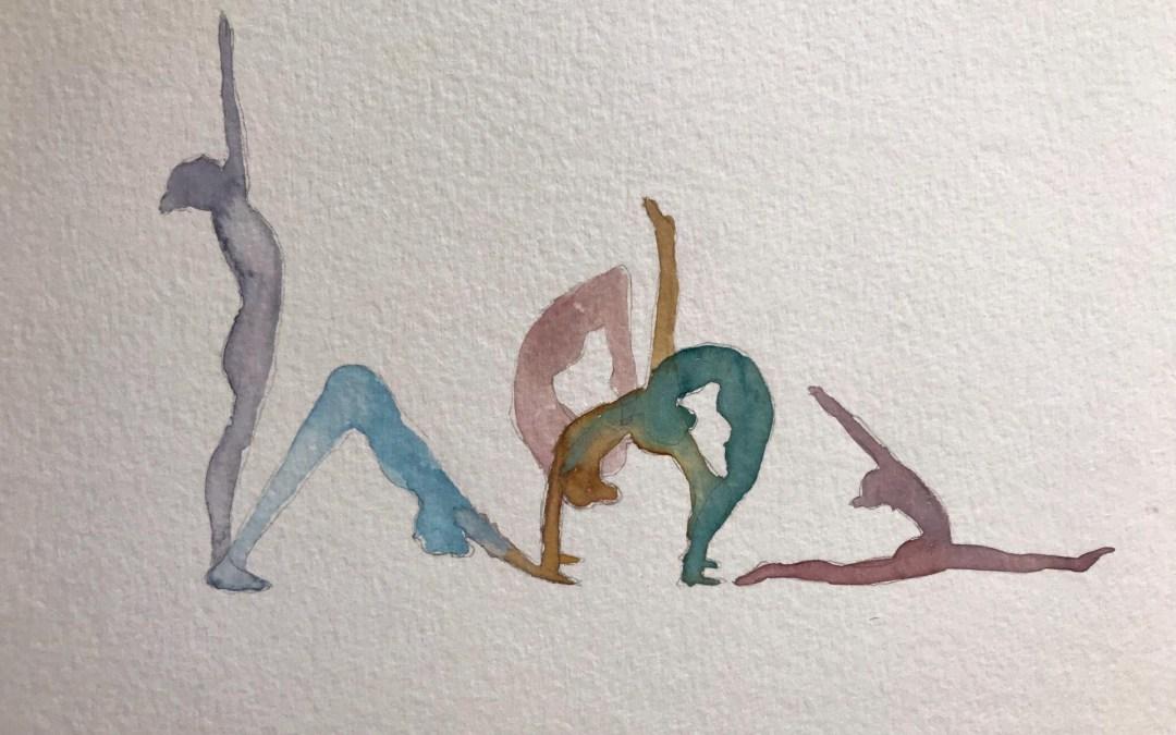 Yoga. La pratica delle Asana