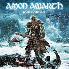 Amon Amarth : Jomsviking