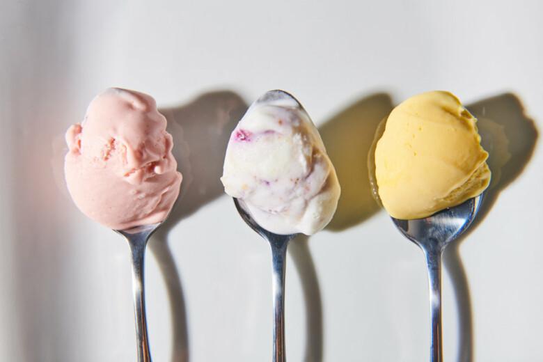 Sweetcup Gelato & Sorbet Originale