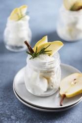 pear ice cream recipe
