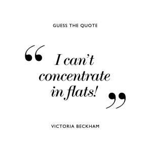 fashion victoria beckham quote
