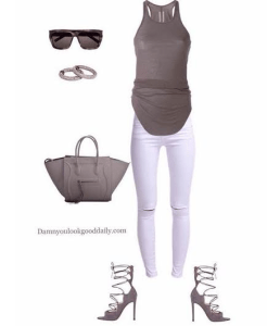 Spring-outfit-ideas-white-jeans-gray-jeans