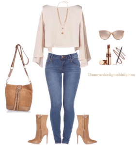 spring-outfit-ideas-camel-booties