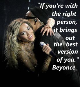 beyonce quote