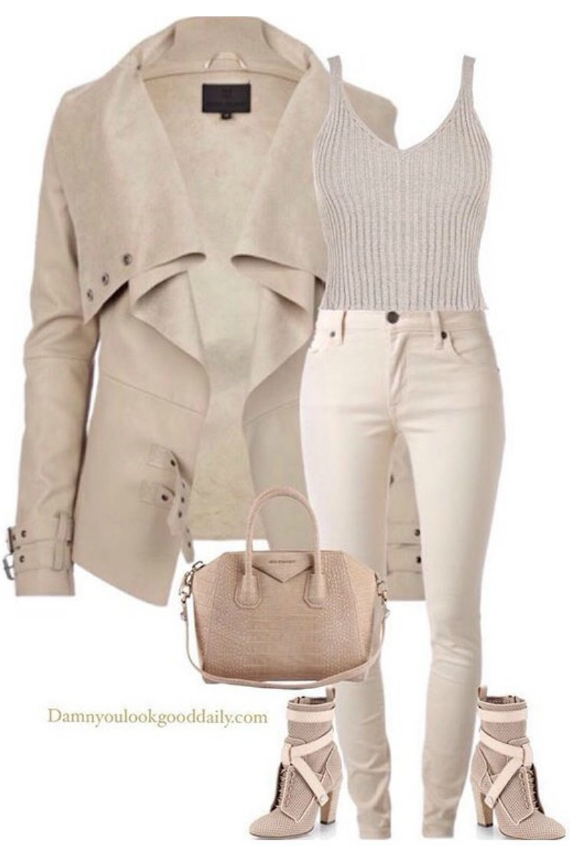 fall-winter-outfit-ideas-green-bomber-jacket-ankle-boots-celine-bag-bodysuit-jeans